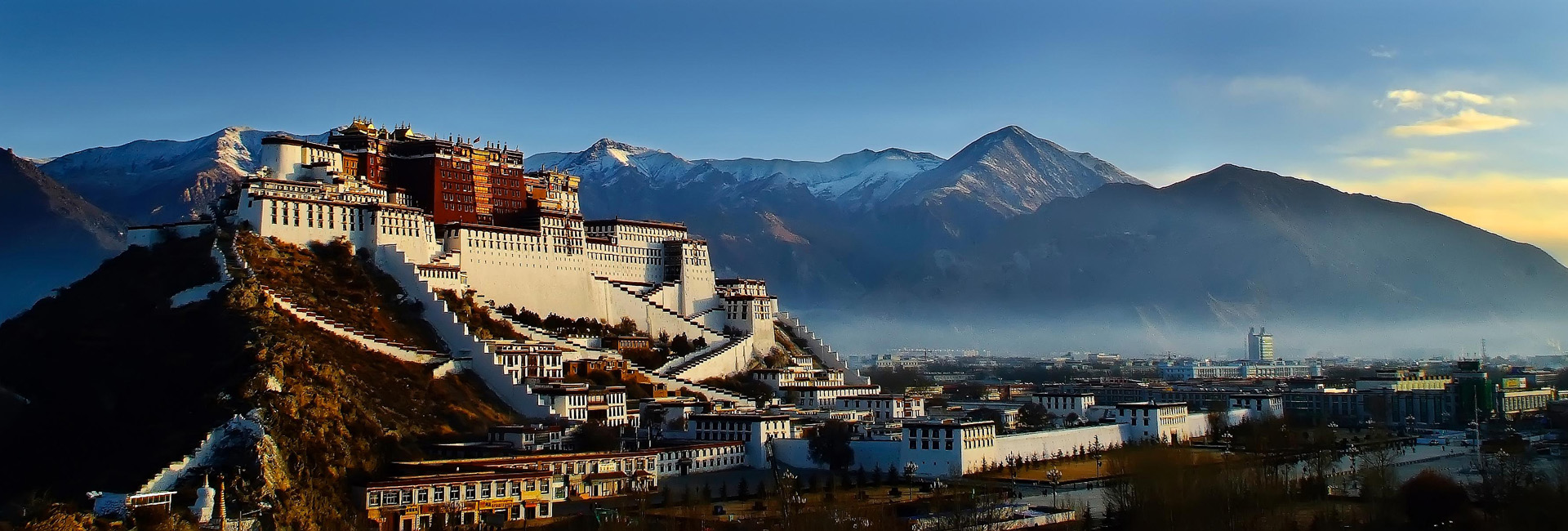Luxury Nepal Tibet Tour