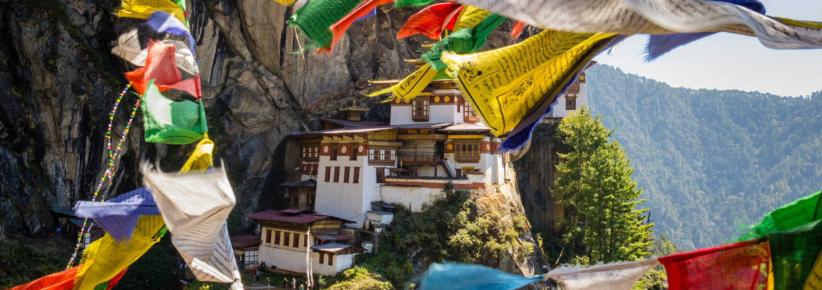 3 nights 4 days bhutan tour from nepal