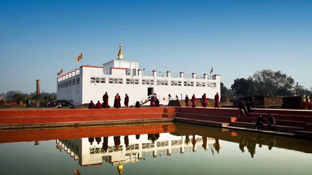Kathmandu and Lumbini Luxury Tours
