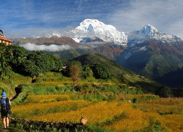 Annapurna Luxury Trek