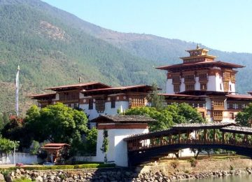Nepal and Bhutan Tour Package