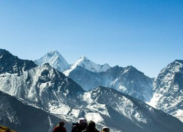 10 Days Everest Base Camp Trek