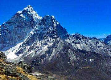 12 Days Short Everest Base Camp Trek