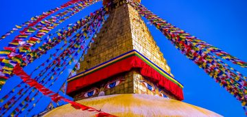 3 Nights 4 Days Nepal Package