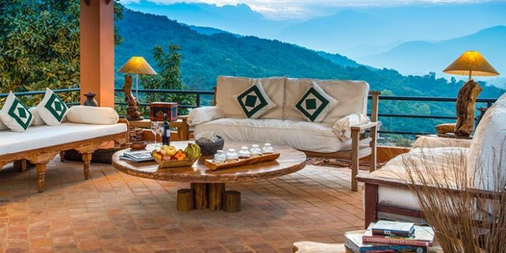 Top Luxury Travel And Trekking Packages in Nepal