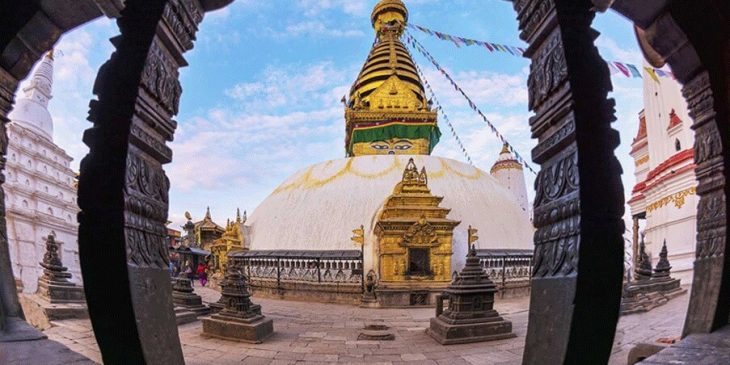 15 Things to do in and around Kathmandu in Leisure Days