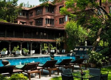 Dwarika Hotel kathamndu and Resort Dhulikhel tour