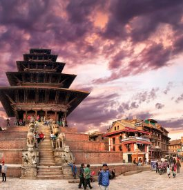A private Luxury Vacation of Nepal