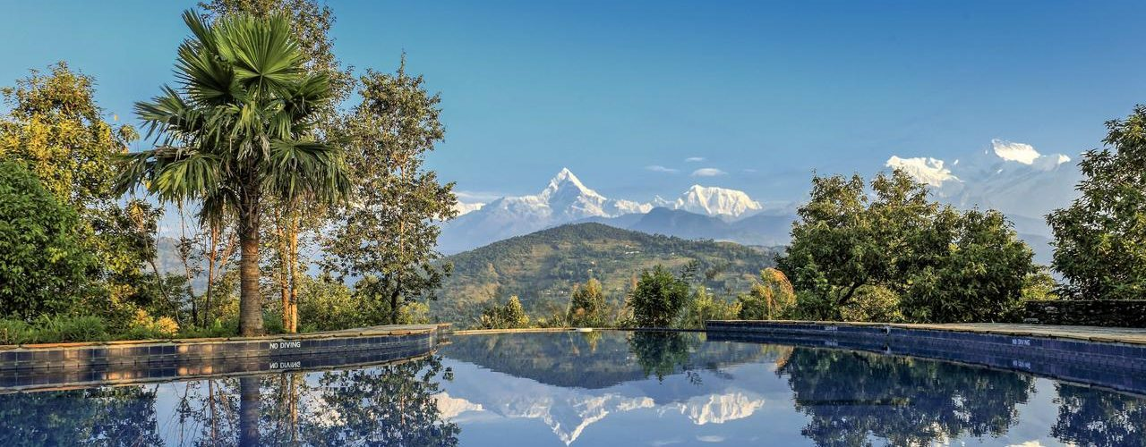 Luxury Nepal Tour Package with Everest Helicopter Flight