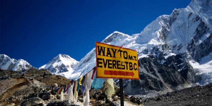 Top 7 Everest Base Camp Treks Itinerary with Complete Guide & Cost