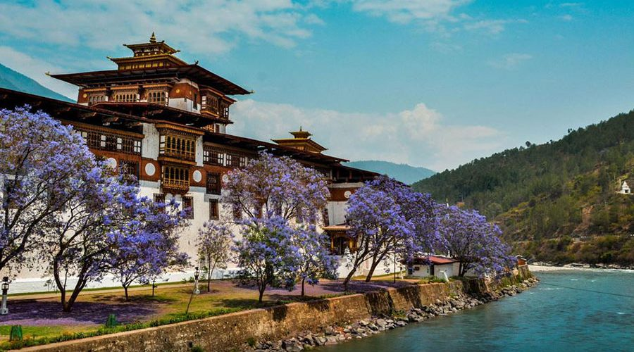 nepal bhutan luxury tour