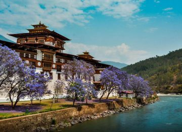 Nepal and Bhutan Luxury Tour