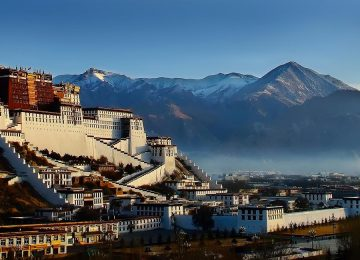 Nepal and Tibet Luxury Tour