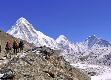 Nepal Trekking Holiday