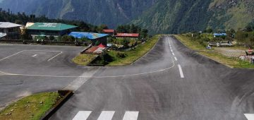 Kathmandu Lukla Helicopter Flight Cost, Booking Info