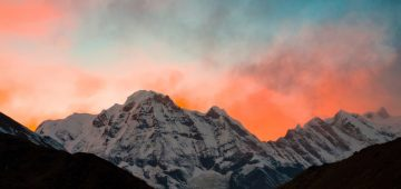 Annapurna and Everest Trek